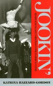 Jookin' Book Cover