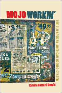 Mojo Workin Book Cover